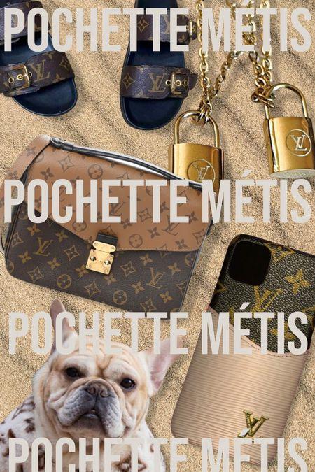 Pochette Métis dupes and tan favorites   #LTKtravel #LTKsalealert #LTKbrasil