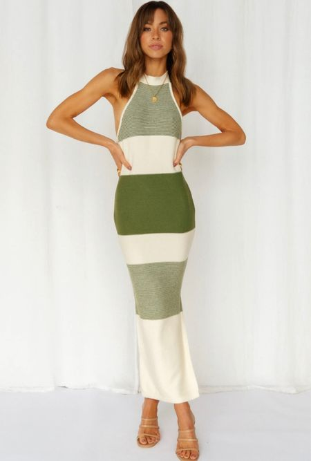 Summer dress  #LTKunder100 #LTKwedding #LTKstyletip