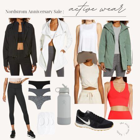 #nsale activewear favorites. The sweaty Betty leggings are amazing! #activewear #nsalefavs #nordstrom #ltksale #LTKsalealert #LTKstyletip #LTKunder100 http://liketk.it/3jY2I #liketkit @liketoknow.it