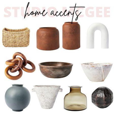 Living room decor, dining room decor, Target decor, Target finds, Target home, home decor, home accents, studio McGee   #LTKhome #LTKSeasonal