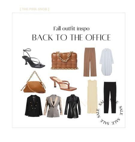 Back to the office picks!   #LTKSeasonal #LTKworkwear #LTKstyletip