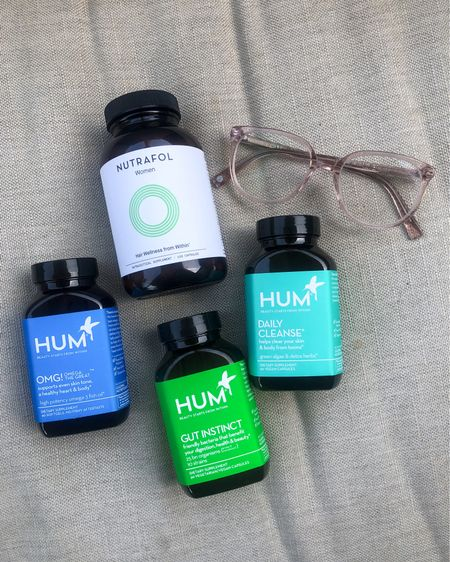 starting these new supplements to help with hair health, regulated gut, and glowing skin! So far, so good! Stay tuned for full review in a few weeks. #StayHomeWithLTK #LTKunder50 #LTKbeauty http://liketk.it/2N7MX #liketkit @liketoknow.it