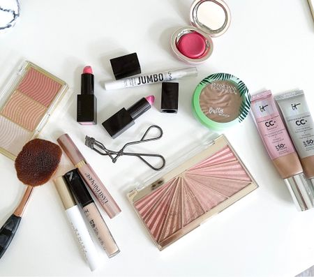 Easy summer makeup looks!   #LTKSeasonal #LTKsalealert