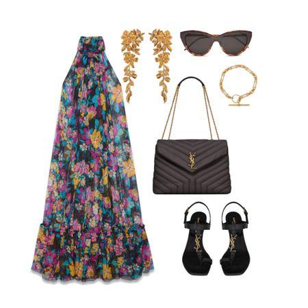 Perfect summer chic look http://liketk.it/3h2LH #liketkit @liketoknow.it      #LTKitbag #LTKstyletip #LTKDay
