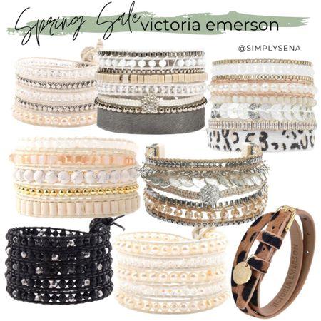 Victoria Emerson jewelry   #LTKstyletip #LTKunder100 #LTKunder50