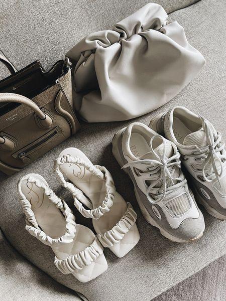 Neutral accessories #neutrals