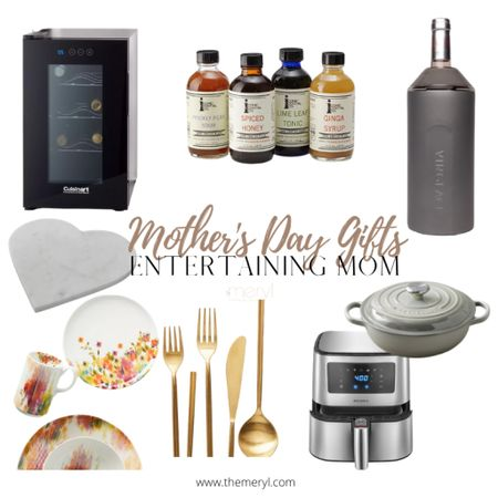 Mother's Day gift ideas for the mom who loves to entertain http://liketk.it/3dXD3 #liketkit @liketoknow.it #LTKhome  Follow me on the LIKEtoKNOW.it shopping app to get the product details for this and more