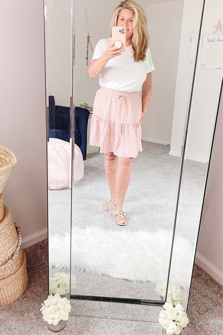 Amazon Prime day is June 21-22!  So many items to choose from.   Check out this cute tiered high wasted skirt. Lots of colors to choose from http://liketk.it/3gGuB #liketkit @liketoknow.it