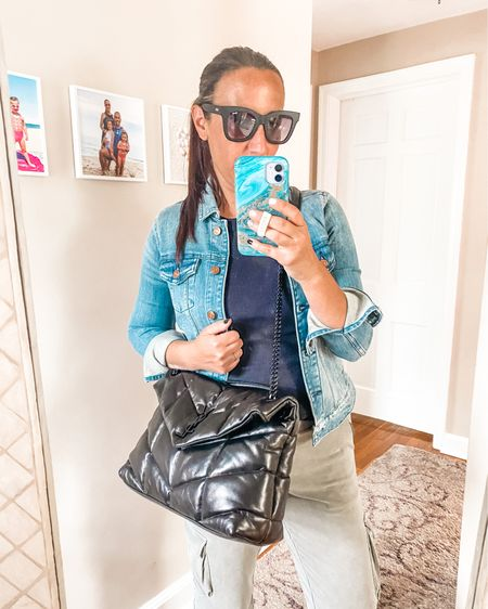 Summer, casual, messenger bag  #LTKitbag #LTKSeasonal #LTKstyletip