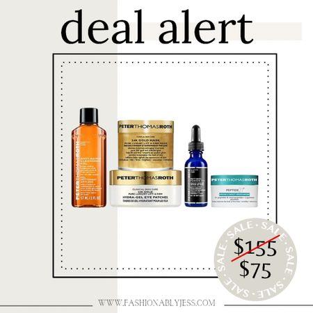 Major sale on this beauty combo   #LTKunder100 #LTKbeauty #LTKsalealert