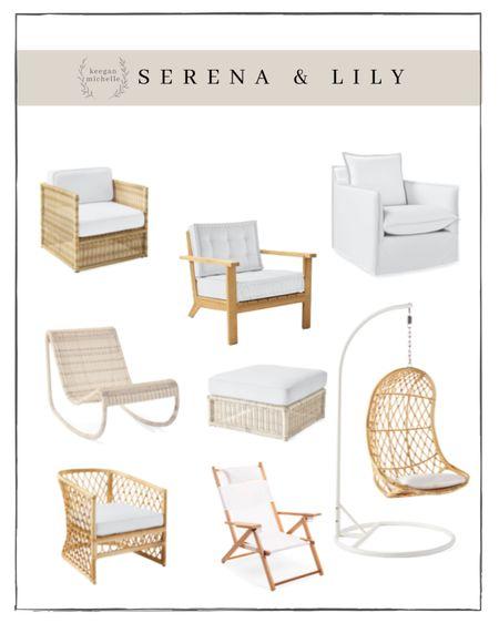 20% off serena & Lily outdoor furniture with code DIVEIN http://liketk.it/3glpk @liketoknow.it #liketkit #LTKhome #LTKsalealert @liketoknow.it.home