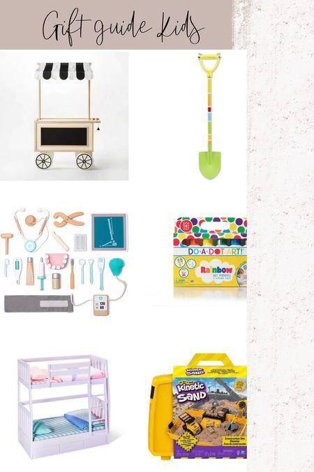 Holiday gift guide for kids, Christmas, gifts under $50  #LTKHoliday #LTKunder50 #LTKGiftGuide