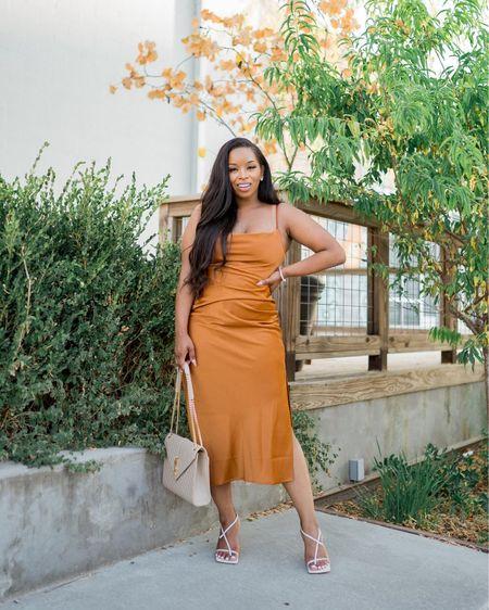 Gorgeous Fall Dress from Anthropologie   #LTKSale #LTKstyletip #LTKSeasonal