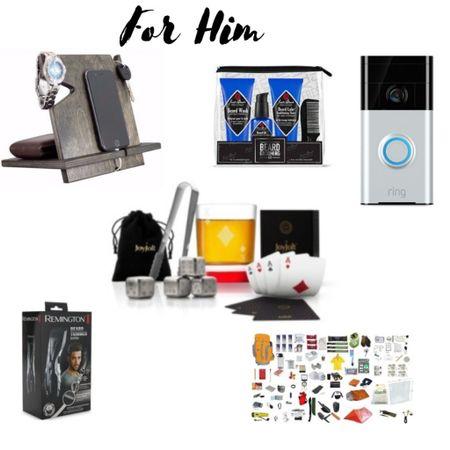Gifts for him.   #LTKunder100 #LTKgiftspo #LTKmens