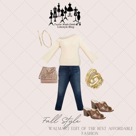 #LTKSeasonal #LTKunder100 #LTKstyletip #LTKcurves @liketoknow.it #liketkit Walmart affordable fall fashion edits. Shop your screenshot of this pic with the LIKEtoKNOW.it app http://liketk.it/3omEq @liketoknow.it #liketkit
