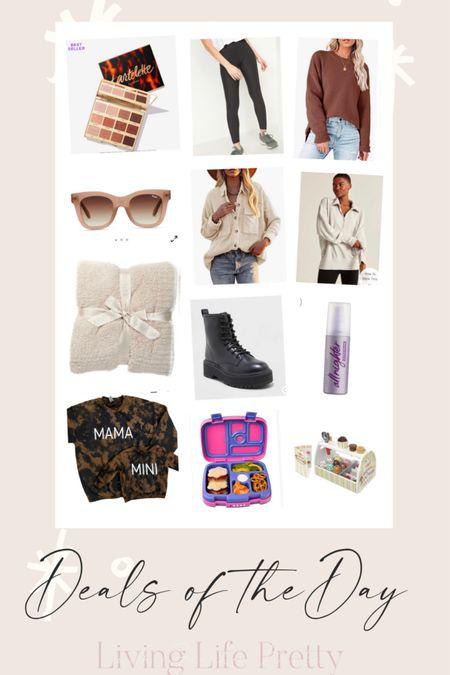 Best deals of the day Daily sale finds Daily deals   #LTKSeasonal #LTKstyletip #LTKsalealert
