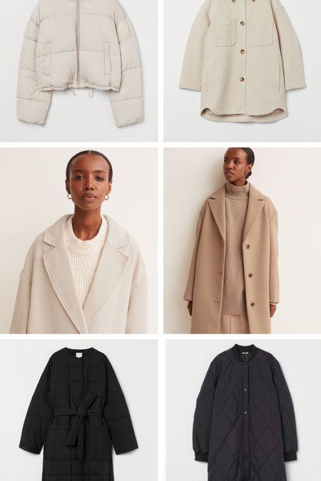 Six not to miss jackets under $100 〰️  #LTKstyletip #LTKunder100
