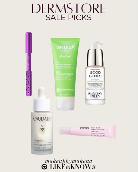http://liketk.it/3gtM5 #liketkit @liketoknow.it #LTKbeauty #LTKsalealert #LTKunder50 save up to 20% off Dermstore with code SALEAWAY, including these skincare favorites, during the Memorial Day sale