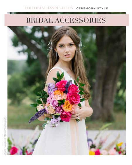 Get the look! Ceremony Style ❤️  #LTKstyletip #LTKwedding