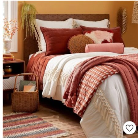 New fall collection from Opalhouse at Target.   #LTKhome #LTKSeasonal
