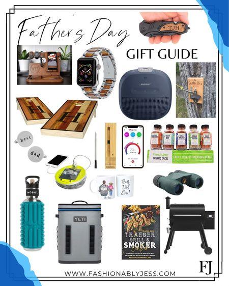 Father's Day gift guide http://liketk.it/3hiVE #liketkit @liketoknow.it #LTKunder100 #LTKunder50 #LTKsalealert