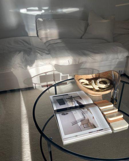 Coffee table styling http://liketk.it/3ndmG #liketkit @liketoknow.it #LTKunder100 #LTKhome @liketoknow.it.home