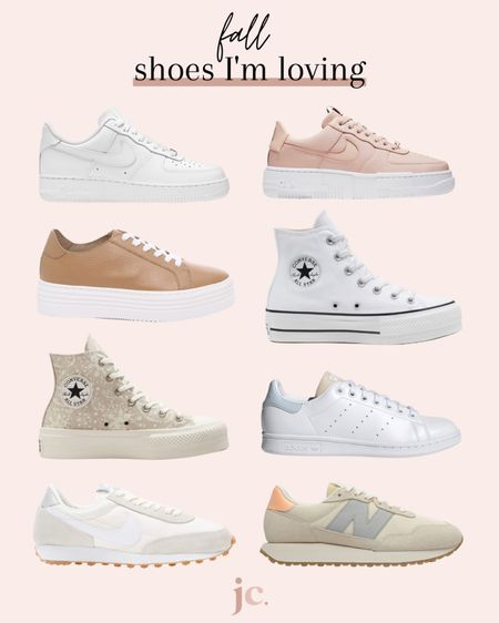 Fall shoes I'm loving   #LTKunder100 #LTKSeasonal #LTKshoecrush