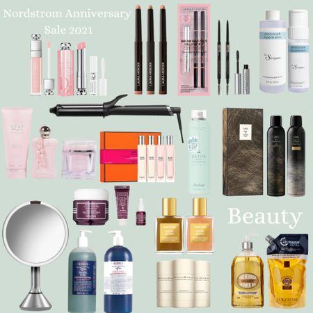 Nordstrom Anniversary Sale 2021 beauty favorites! 💄💋 Breakdown/review will be up on my website soon! @liketoknow.it http://liketk.it/3ju7r #liketkit #LTKbeauty #LTKsalealert #nsale #nordstromanniversary