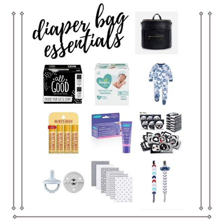 Check out my diaper back essentials! http://liketk.it/38T0K #liketkit @liketoknow.it #LTKbaby #LTKitbag http://liketk.it/38T1L Follow me on the LIKEtoKNOW.it shopping app to get the product details for these products and others!