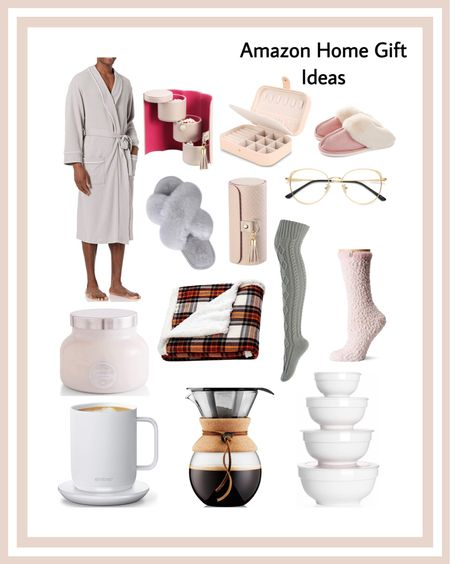 Amazon Home Gift Ideas      End of summer, Travel, Back to School, Booties, skinny Jeans, Candles, Earth Tones, Wraps, Puffer Jackets, welcome mat, pumpkins, jewel tones, knits, Fall Outfits, Fall Decor, Nail Art, Travel Luggage, Fall shoes, fall dresses, fall family photos, fall date night, fall wedding guest, Work blazers, Fall Home Decor, Heels, cowboy boots, Halloween, Concert Outfits, Teacher Outfits, Nursery Ideas, Bathroom Decor, Bedroom Furniture, Living Room Furniture, Work Wear, Business Casual, White Dresses, Cocktail Dresses, Maternity Dresses, Wedding Guest Dresses, Maternity, Wedding, Wall Art, Maxi Dresses, Sweaters, Fleece Pullovers, button-downs, Oversized Sweatshirts, Jeans, High Waisted Leggings, dress, amazon dress, joggers, home office, dining room, amazon home, bridesmaid dresses, Cocktail Dresses, Summer Fashion, Designer Inspired, wedding guest dress, Pantry Organizers, kitchen storage organizers, hiking outfits, leather jacket, throw pillows, front porch decor, table decor, Fitness Wear, Activewear, Amazon Deals, shacket, nightstands, Plaid Shirt Jackets, Walmart Finds, tablescape, curtains, slippers, apple watch bands, coffee bar, lounge set, golden goose, playroom, Hospital bag, swimsuit, pantry organization, Accent chair, Farmhouse decor, sectional sofa, entryway table, console table, sneakers, coffee table decor, laundry room, baby shower dress, shelf decor, bikini, white sneakers, sneakers, Target style, Date Night Outfits, White dress, Vacation outfits, Summer dress,Target, Amazon finds, Home decor, Walmart, Amazon Fashion, SheIn, Kitchen decor, Master bedroom, Baby, Swimsuits, Coffee table, Dresses, Mom jeans, Bar stools, Desk, Mirror, swim, Bridal shower dress, Patio Furniture, shorts, sandals, sunglasses, Dressers, Abercrombie, Outdoor furniture, Patio, Bachelorette Party, Bedroom inspiration, Kitchen, Disney outfits, Romper / jumpsuit, Bride, Airport outfits, packing list, biker shorts, sunglasses, midi dress, Weekender bag,  outdo