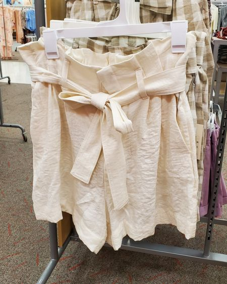 Target Paperbag Shorts    http://liketk.it/3kwed @liketoknow.it #liketkit #LTKDay #LTKsalealert #LTKunder50 #LTKswim #LTKtravel #LTKworkwear #nsale #LTKSeasonal #sandals #nordstromanniversarysale #nordstrom #nordstromanniversary2021 #summerfashion #bikini #vacationoutfit #dresses #dress #maxidress #mididress #summer #whitedress #swimwear #whitesneakers #swimsuit #targetstyle #sandals #weddingguestdress #graduationdress #coffeetable #summeroutfit #sneakers #tiedye #amazonfashion   Nordstrom Anniversary Sale 2021   Nordstrom Anniversary Sale   Nordstrom Anniversary Sale picks   2021 Nordstrom Anniversary Sale   Nsale   Nsale 2021   NSale 2021 picks   NSale picks   Summer Fashion   Target Home Decor   Swimsuit   Swimwear   Summer   Bedding   Console Table Decor   Console Table   Vacation Outfits   Laundry Room   White Dress   Kitchen Decor   Sandals   Tie Dye   Swim   Patio Furniture   Beach Vacation   Summer Dress   Maxi Dress   Midi Dress   Bedroom   Home Decor   Bathing Suit   Jumpsuits   Business Casual   Dining Room   Living Room     Cosmetic   Summer Outfit   Beauty   Makeup   Purse   Silver   Rose Gold   Abercrombie   Organizer   Travel  Airport Outfit   Surfer Girl   Surfing   Shoes   Apple Band   Handbags   Wallets   Sunglasses   Heels   Leopard Print   Crossbody   Luggage Set   Weekender Bag   Weeding Guest Dresses   Leopard   Walmart Finds   Accessories   Sleeveless   Booties   Boots   Slippers   Jewerly   Amazon Fashion   Walmart   Bikini   Masks   Tie-Dye   Short   Biker Shorts   Shorts   Beach Bag   Rompers   Denim   Pump   Red   Yoga   Artificial Plants   Sneakers   Maxi Dress   Crossbody Bag   Hats   Bathing Suits   Plants   BOHO   Nightstand   Candles   Amazon Gift Guide   Amazon Finds   White Sneakers   Target Style   Doormats  Gift guide   Men's Gift Guide   Mat   Rug   Cardigan   Cardigans   Track Suits   Family Photo   Sweatshirt   Jogger   Sweat Pants   Pajama   Pajamas   Cozy   Slippers   Jumpsuit   Mom Shorts  Denim Shorts   Jeans Shorts   Holid