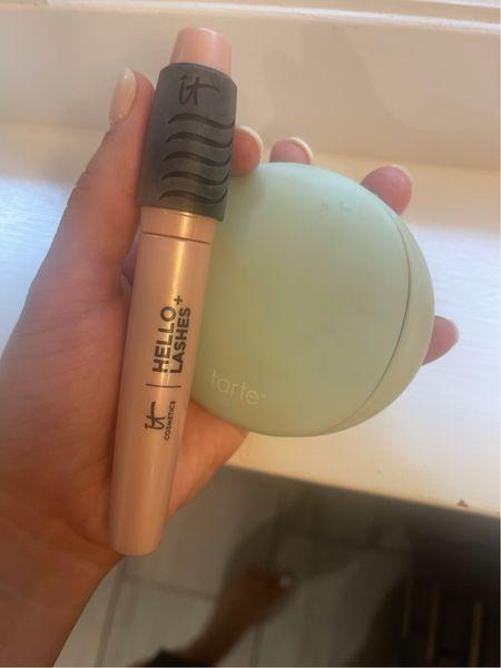 New makeup finds that I am loving!   #LTKbeauty #LTKunder50