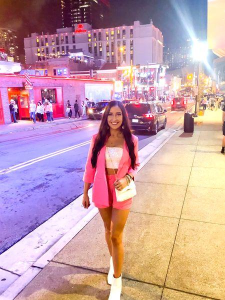 Come on Barbie, let's go party 💗🎉  #LTKtravel #LTKunder50 #LTKstyletip