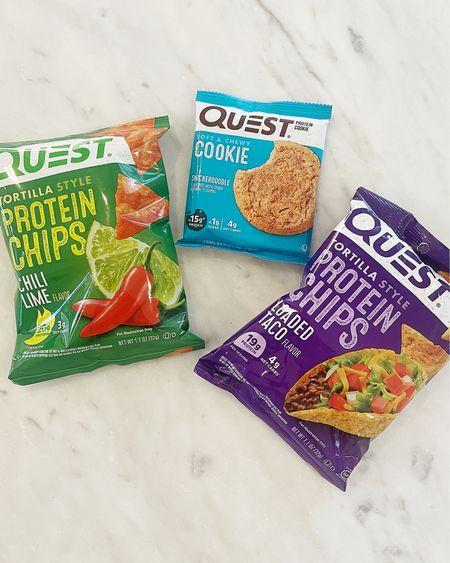 Love Quest products  for my keto snacks!  http://liketk.it/3hWpZ #liketkit @liketoknow.it #LTKfit #LTKunder50