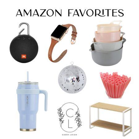 Amazon favorites http://liketk.it/3f0We #liketkit @liketoknow.it #LTKunder50 #LTKunder100 #LTKfamily