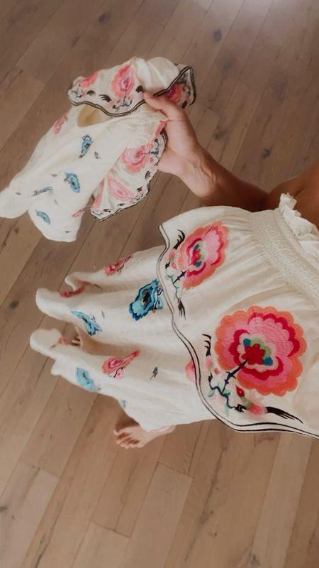 Matching mommy and me dresses on sale!   #LTKsalealert #LTKfamily #LTKkids
