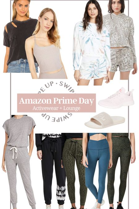Amazon prime day 2021! Amazon prime amazon sale amazon day amazon fashion amazon lounge sale activewear sale apl sneakers apl slides z supply jumpsuit z supply two piece set lounge set tie dye set sweatshirt and shorts set women's joggers free people top oversized tee chaser two piece set cropped sweatshirt set beyond yoga tank beyond yoga leggings gift for her comfy outfit fitness apparel #LTKfit #LTKsalealert #LTKunder50 http://liketk.it/3i3yI #liketkit @liketoknow.it