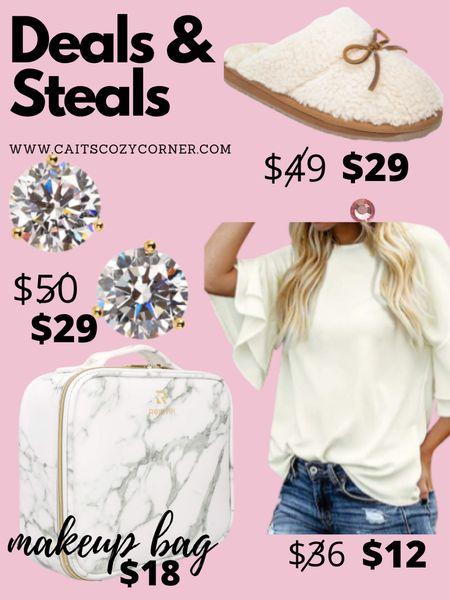 Deals and steals   #LTKunder50 #LTKbeauty #LTKstyletip