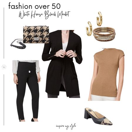 Classic and classy dressing from White House Black Market, fashion over 50 is looking fabulous! #LTKstyletip #LTKunder100 Download the LIKEtoKNOW.it app to shop http://liketk.it/2XYIy this pic via screenshot Shop your screenshot of this pic with the LIKEtoKNOW.it app @liketoknow.it #liketkit