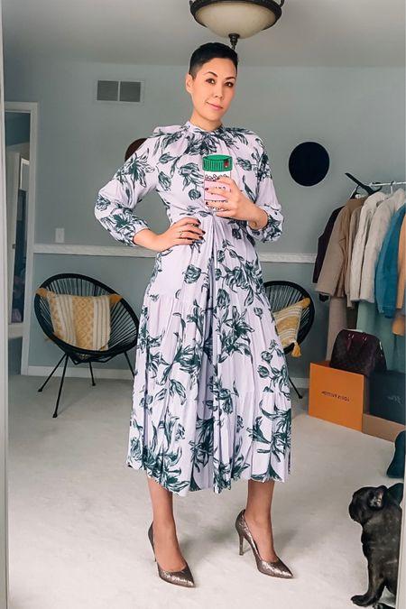 Midi dress Target finds Floral maxi dress  http://liketk.it/354YI #liketkit @liketoknow.it