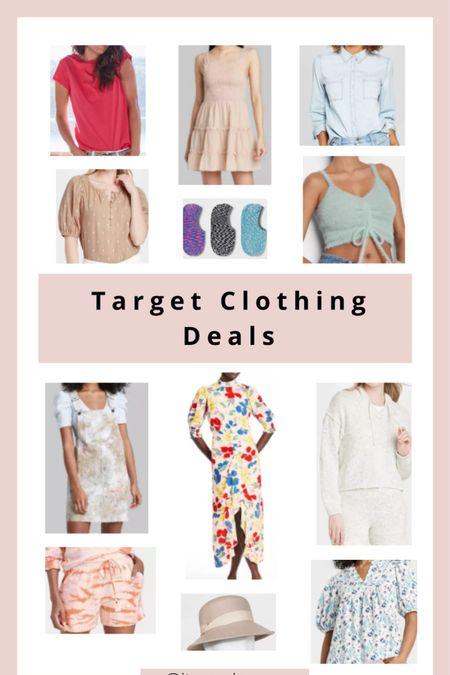 Today's deals from Target.❤️ http://liketk.it/3ihFW #liketkit @liketoknow.it #LTKunder100 #LTKsalealert #LTKstyletip
