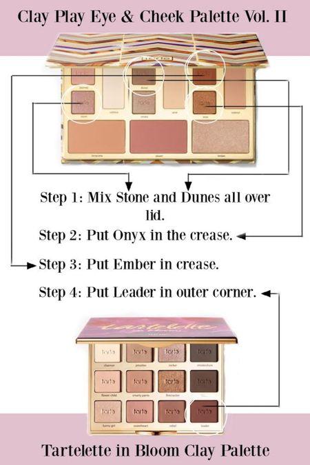 These are my FAVE palettes for everyday use!! 🙌🏻 http://liketk.it/36fLN #liketkit @liketoknow.it #LTKbeauty #LTKunder100 #LTKVDay