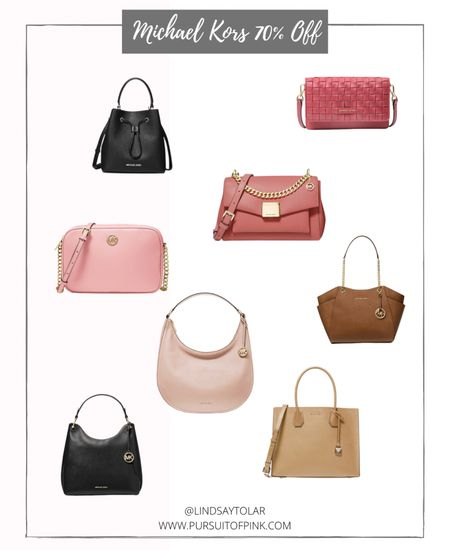 The Michael Kors Summer sale features so many great bags and purses at 70% off!   #LTKsalealert #LTKSeasonal #LTKitbag