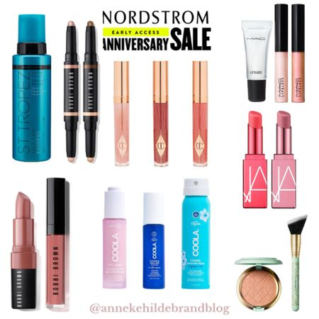 My Nordstrom Anniversary Sale beauty picks these will go fast. Get these before they sell out   #LTKsalealert #LTKunder50 #LTKbeauty