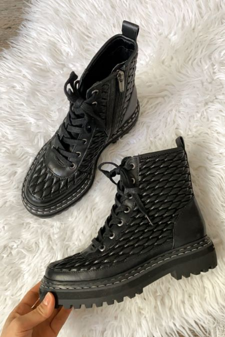 The most comfortable black boots for fall and winter! They look so chic on and run true to size! 🖤Boots, fall boots, fall fashion, fall style, vince camuto, holiday gifts, gifts for her  #LTKGiftGuide #LTKHoliday #LTKshoecrush