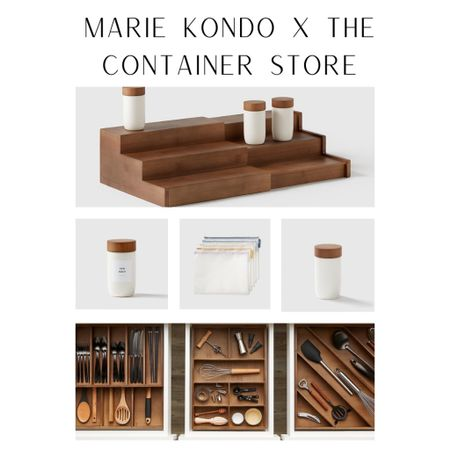Favorites from #thecontainerstore Marie Kondo collection!    http://liketk.it/3gDF7 @liketoknow.it    #liketkit #LTKunder50 #LTKunder100 #LTKhome