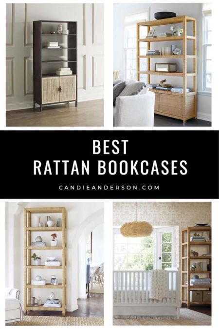 Best rattan bookcases. Best rattan bookshelves. Rattan bookcase. Rattan bookshelf. Living room furniture. Master bedroom furniture. Home office bookcase. ❤️ http://liketk.it/3hcAU #liketkit @liketoknow.it #LTKhome @liketoknow.it.home Shop your screenshot of this pic with the LIKEtoKNOW.it shopping app Shop my daily looks by following me on the LIKEtoKNOW.it shopping app