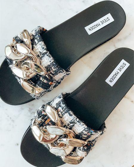 Can't wait to wear these beauties!!!  Sandals obsession!    @liketoknow.it #liketkit #LTKunder100 #LTKshoecrush http://liketk.it/3f6Ox