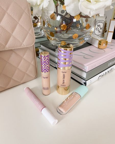 Excited that tarte is having 25% off and free shipping! Such a good time to stock up on favorites!   #LTKbeauty #LTKSale