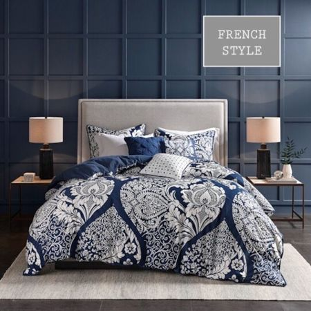 Get the duvet set that is perfection. The comforter for a new season. Bedroom style. #LTKhome #LTKeurope @liketoknow.it.home http://liketk.it/39XDS #liketkit @liketoknow.it